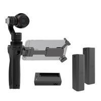 DJI Osmo Handheld Camera + 2 Extra Batteries