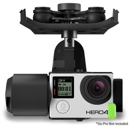 3DR Solo GoPro Camera Drone + 3-Axis Gimbal