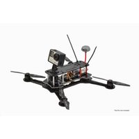DroneKraft Mach 300GT Racing Drone Kit - Does Not Include Reciver, Controller & FPV Gear