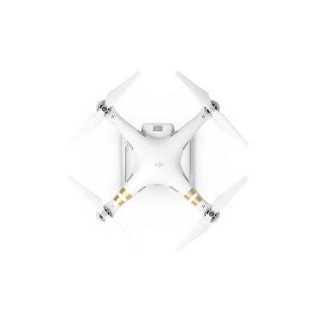 DJI Phantom 3 - Professional Edition + Extra Battery & Hardshell Backpack