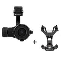 DJI Zenmuse X5 Micro Four Thirds 4K 16MP Camera Unit & 3 Axis Gimbal + Free Vibration Absorbing Board For Use With DJI Inspire 1