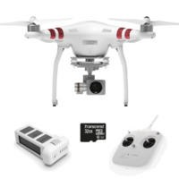 DJI Phantom 3 Standard + SD Card
