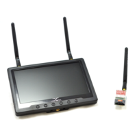 Black Pearl and Immersion RC Video Downlink System