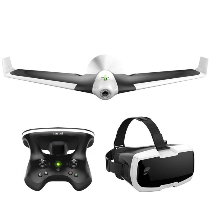 parrot drone uk with Parrot Disco Fpv Fixed Wing Glider Drone on 183415091160 likewise 183415129288 additionally Largest Drones For Sale besides Dji Phantom 4 Review Drone That Wont Crash Into Things 3637504 likewise Watch.