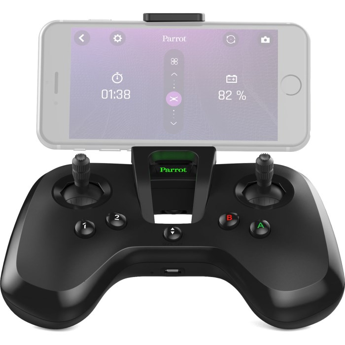 Parrot Flypad Drone Controller