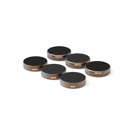 Polar Pro Phantom 4 Pro Cinema Series Filters 6-Pack