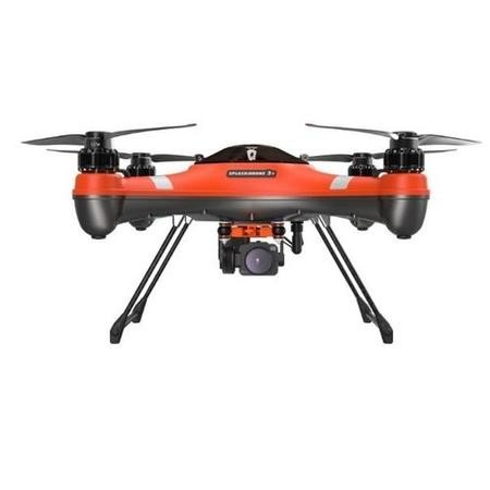 SwellPro Splashdrone 3+ with PL3 4K Gimbal Camera