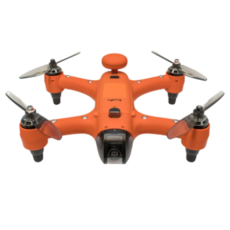SwellPro Spry+ V2 Waterproof Drone