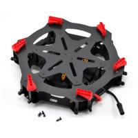 DJI S900 Spare Center Frame - Part 13