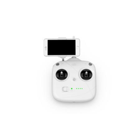 GRADE A2 - DJI Phantom 3 Standard 2.7K Camera Drone Ready To Fly