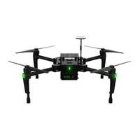 DJI Matrice 100 Commercial Developer Drone With Expandable Bays, Programmable Flight Controller & Dual Battery Redundancy