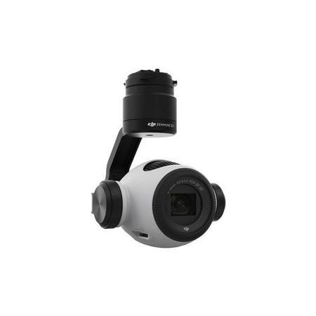 DJI Zenmuse Z3 4K 7x Zoom Camera With Three Axis Stabilised Gimbal