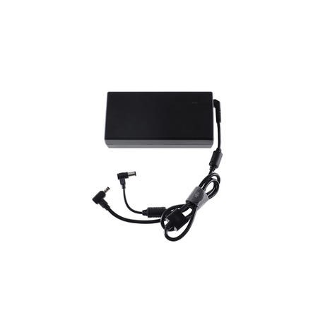 DJI Inspire 2 180W Rapid Charge Battery Charger With UK AC Cable