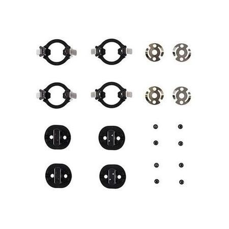 DJI Inspire 2 1550T Quick Release Propeller Mounting Plates
