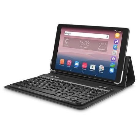 GRADE A1 - As new but box opened - Alcatel Pixi 3 10 inch WIFI Android Tablet + Keyboard Case