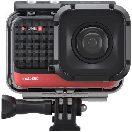 Insta360 ONE R 1 Inch Edition Dive case