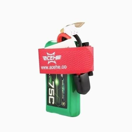 Acehe 2S 75-150C 650mah - Racing Series