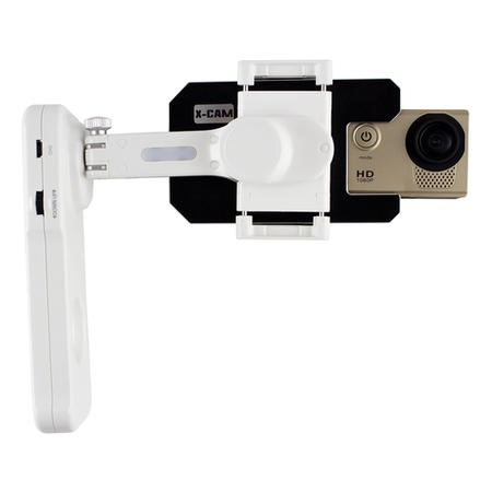 X-Cam Sight 2 GoPro & Action Camera Adapter
