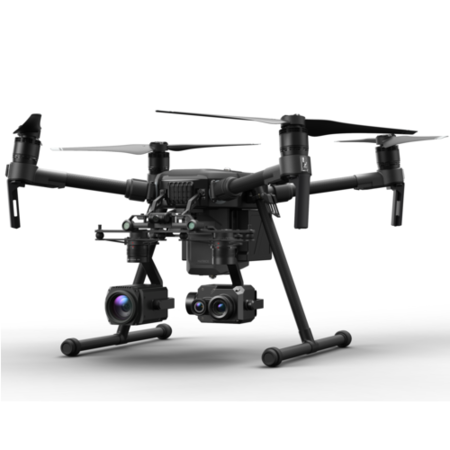 Matrice 200 V2 Bundles - Aerial Overviews