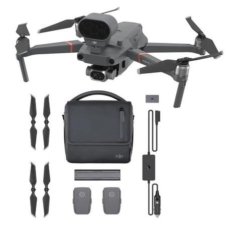 DJI Mavic 2 Enterprise Dual with Fly More Kit