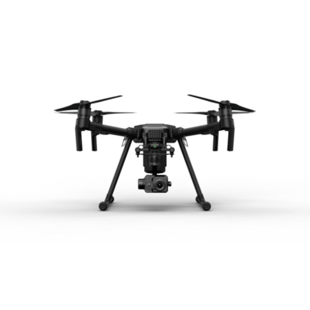 DJI Matrice 210 with Zenmuse XT2 336x256 9Hz 13mm Bundle