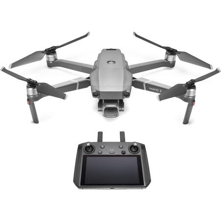 DJI Mavic 2 Pro 4K Drone with Smart Controller