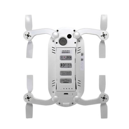 ZeroTech Dobby Pocket Drone Ready To Fly 4K UHD Camera Drone With Smart GPS Modes & Return To Home
