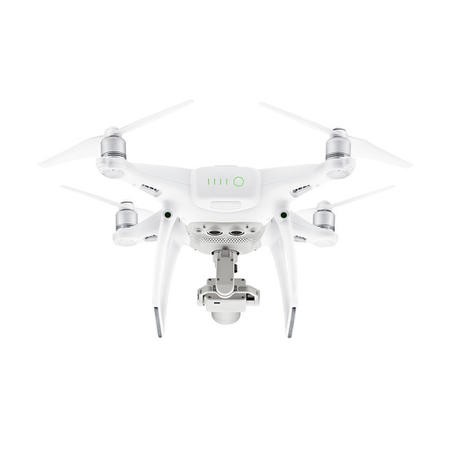 GRADE A1 - DJI Phantom 4 Pro Plus 4K Drone With Collision Avoidance