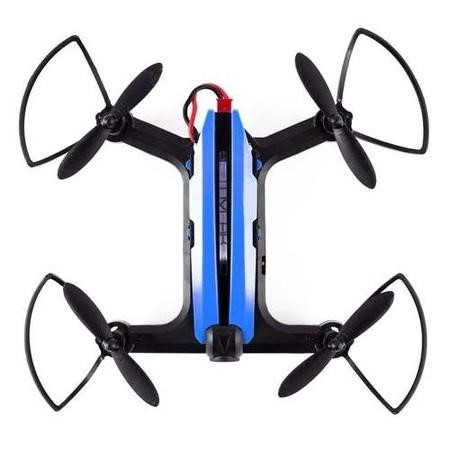 GRADE A1 - ProFlight Challenger Racing Drone With 720p FPV Camera & Auto Hover