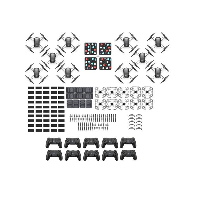 DJI Tello EDU Play Pack - Drones For Education
