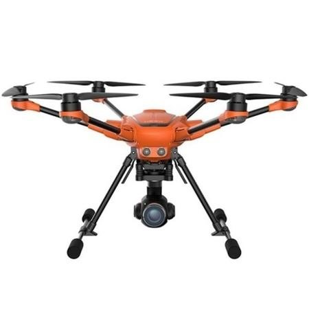 Yuneec H520 Drone with E90 Camera - 4K 60fps