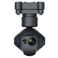 Yuneec CGO-ET Thermal Imaging Camera With 3-Axis Gimbal For Typhoon H