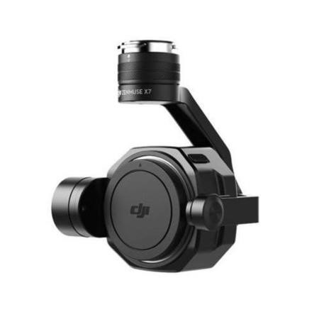 DJI Zenmuse X7 Lens Excluded