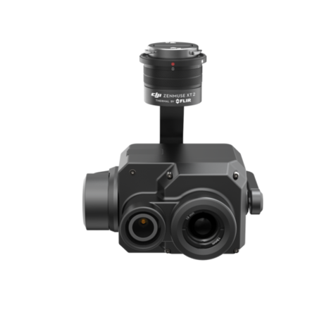 DJI FLIR Zenmuse XT2 Thermal Camera - 640x512 9Hz 25mm
