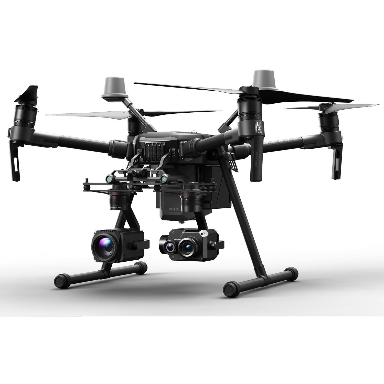 Drones DJI Matrice 210 RTK V2 Drone
