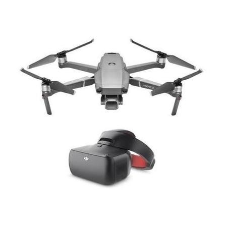 DJI Mavic 2 Pro & DJI Goggles Racing Edition Bundle
