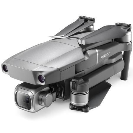 DJI Mavic 2 Pro Drone with Hasselblad Camera