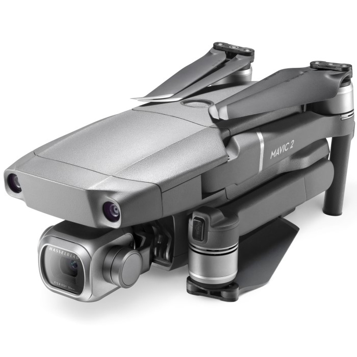 4e08b3e80bd DJI Mavic 2 Pro Drone with Hasselblad Camera CP.MA.00000010.01 ...