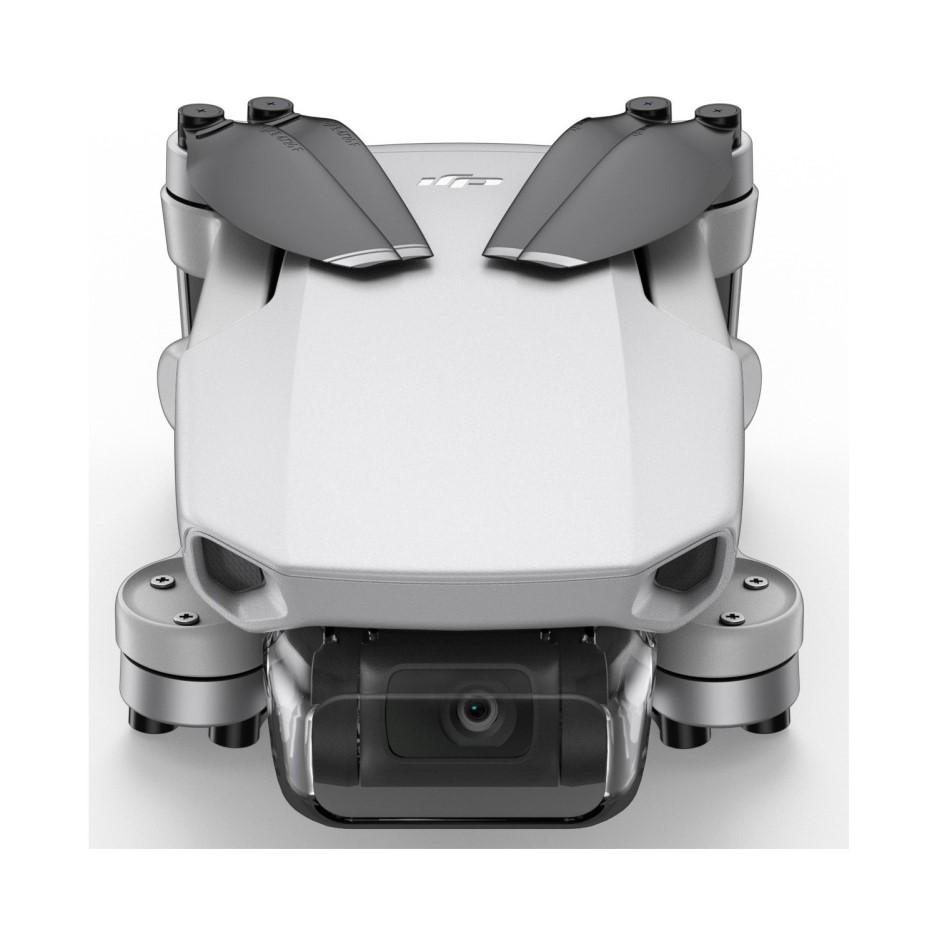 DJI Mavic Mini 2.7K Quad HD Drone with Fly More Combo CP ...