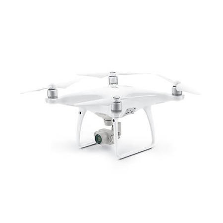 DJI Phantom 4 Advanced 4K Camera Drone With Collision Avoidance