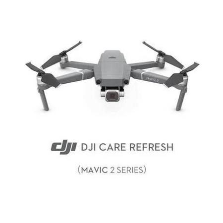 DJI Care Refresh Mavic 2 - Card
