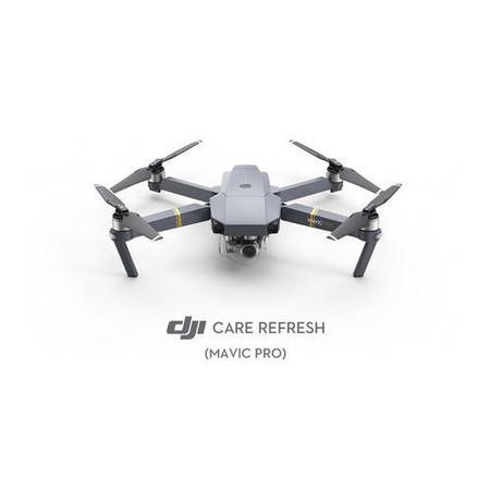 f85864697ac DJI Care Refresh for Mavic Pro Alpine White - Card CP.QT.000752 | Drones  Direct