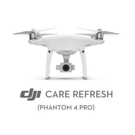 fbb5a7dbbb2 DJI Care Refresh for Phantom 4 Pro - Card CP.QT.000833 | Drones Direct