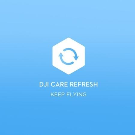 b3064998135 DJI Care Refresh for Inspire 2 - Card CP.QT.000847 | Drones Direct