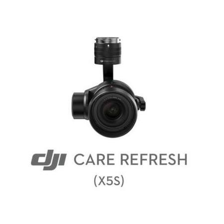 DJI Care Refresh Zenmuse X5S - Card