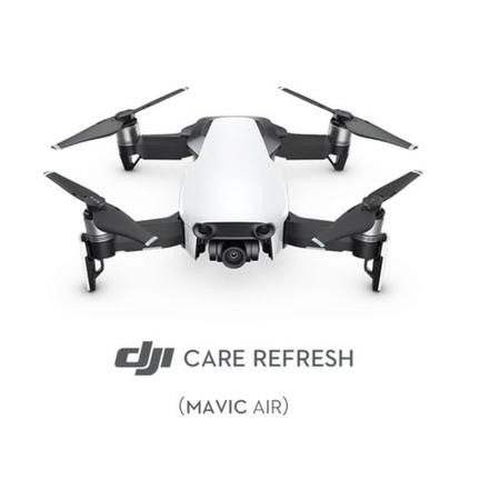 7b9b3a4a4b1 DJI Care Refresh Mavic Air Card - UK CP.QT.SS000035.01 | Drones Direct