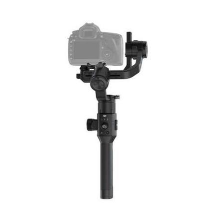 DJI Ronin-S Gimbal with 3-Axis Stabilizer