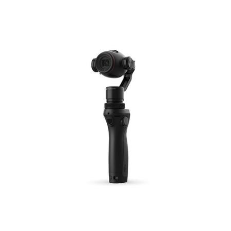 DJI Osmo+  Handhelld Zoom Camera & 3-Axis Gimbal with Extra Battery