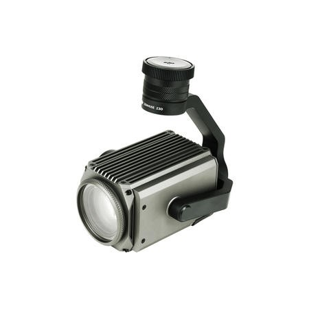 DJI Zenmuse Z30 Camera for Matrice 100 and 200 series