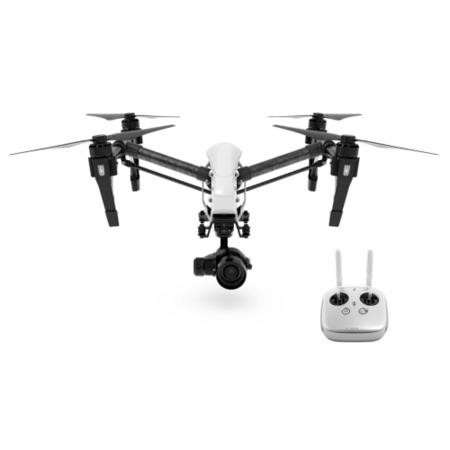 DJI Inspire 1 Pro 4K Camera Drone For Professional Use